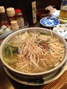 主水-テールスープ